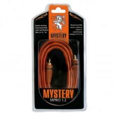 Кабель MYSTERY MPRO 1.2