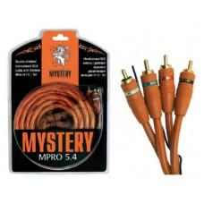 Кабель MYSTERY MPRO 5.4