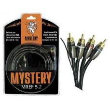 Кабель MYSTERY MREF 5.2