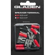 Клеммы GLADEN Speaker-Terminal 2.5 мм