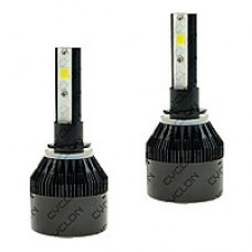 LED лампа Cyclon 6000K 3200Lm type 12