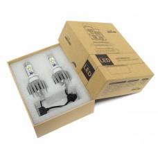 LED лампа Sho-Me G1.2 H11 6000K 30W