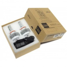 LED лампа Sho-Me G1.3 H11 6000K 20W