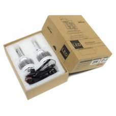 LED лампа Sho-Me G1.3 H7 6000K 20W