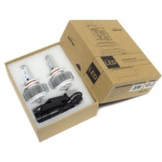 LED лампа Sho-Me G1.3 9005 6000K 20W
