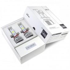 LED лампа Sho-Me G2.1 9005 6000K 30W