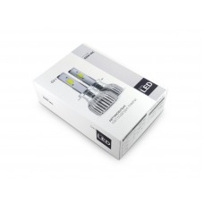 LED лампа Sho-Me G2.1 H1 6000K 30W