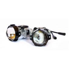 LED линза Bi-Led SOL7