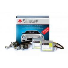 Комплект биксенона Whistler + Venture 9-32V