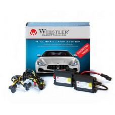 Комплект ксенона Whistler Slim + Venture