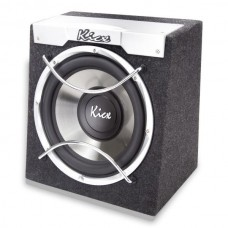 Автосабвуфер Kicx ICQ 300BA