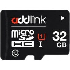 Карта памяти Addlink High Performance microSDHC 32GB Class 10